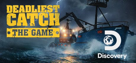 Deadliest Catch: The Game (2019)