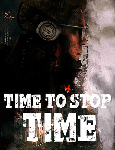 Time to Stop Time (2020)